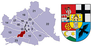 12th District, Vienna: Meidling