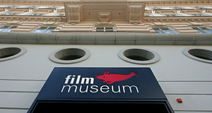 The Film Museum in Vienna does a great job in preserving and presenting historic films