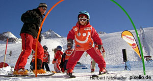 Ski amade skiing areas offer great slopes for skiers at all degrees of experience