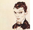 Austria's most important artist outside the World of music: Egon Schiele